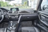 2016款宝马3系 2.0T自动320Li豪华设计套装