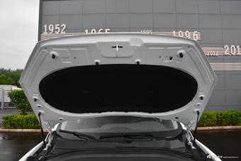 宝沃BXi7 EV底盘图