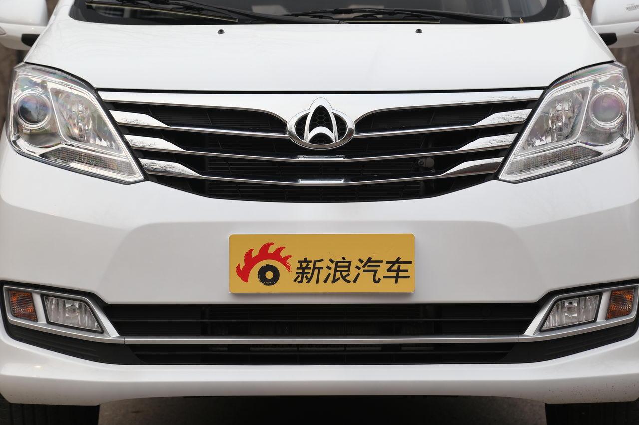2017款长安睿行S50  1.5L手动次顶配
