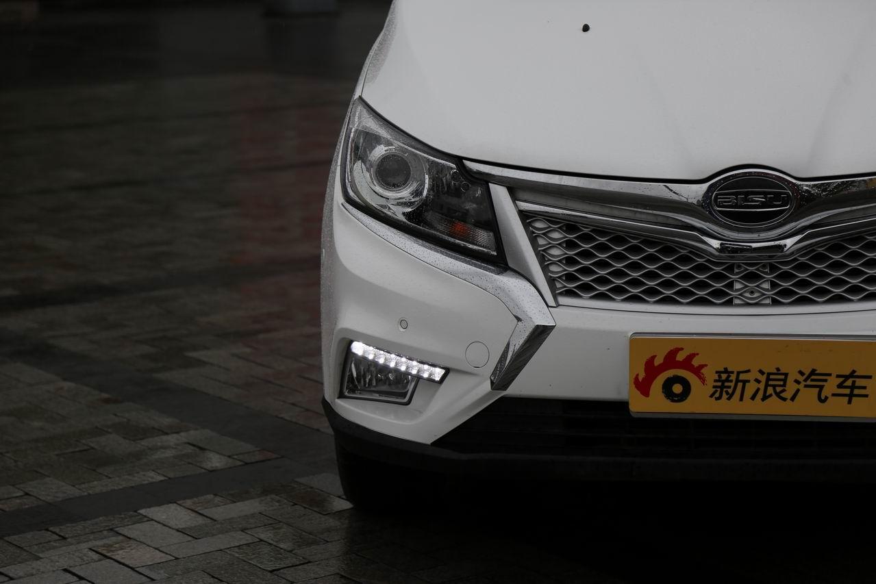 2017款 比速M3 1.5L手动 尊享型