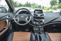 2015款海马S5 1.5T自动旗舰型