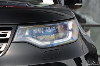 2018款发现3.0自动V6 SE