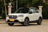 2018款启辰T60 1.6L自动智悦版(国V)