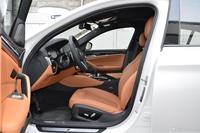 2018款宝马5系2.0T自动530Li尊享型 M运动套装