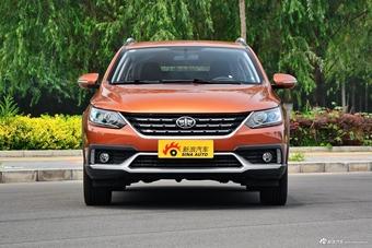 2018款一汽骏派CX65 1.5L手动舒适型