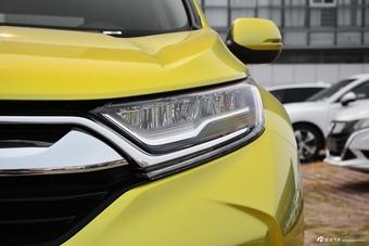 2017款CR-V 1.5T 240TURBO自动四驱尊贵版