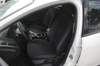 2018款福克斯两厢1.6L自动舒适型智行版