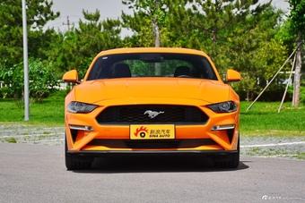 Mustang外观图
