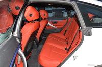 2017款宝马4系2.0T自动425i M运动套装