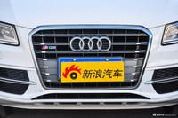 2014款奥迪SQ5 3.0T自动3.0TFSI quattro