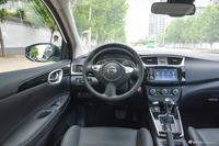 2018款轩逸1.6L自动XV+智尊版