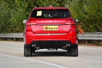 2018款哈弗H2 1.5T自动两驱精英型红标