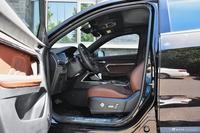 2018款哈弗H6 换代蓝标 1.5T自动超豪型