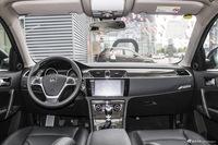 2015款众泰T600 1.5T 手动旗舰型