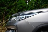2017款Fortuner 4.0L自动 SR5 V6中东版