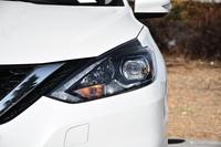 2018款轩逸1.6L自动XV尊享版