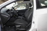2017款福克斯三厢1.0T自动超能风尚型智行版EcoBoost 125