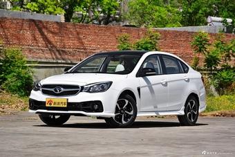 2017款V5菱致1.5L手动新贵型