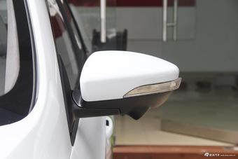 2016款景逸S50 EV