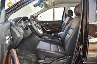 2016款驭胜S350 2.0T自动四驱汽油豪华版5座
