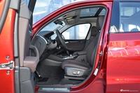 2018款宝马X3 xDrive25i M运动套装