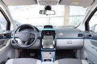 2016款北汽新能源EV160 电动轻秀版