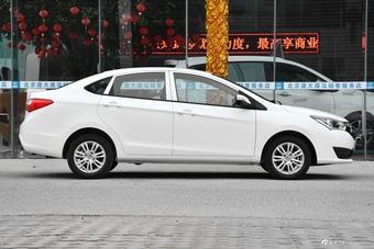 2017海马M3 1.5L手动时尚型