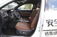 2017款哈弗H6 换代2.0T自动两驱领尚型红标