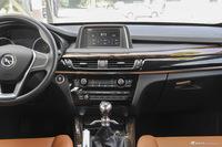 2016款汉腾X7 1.5T手动舒适型