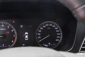 索纳塔九 2015款 2.4L TOP旗舰型