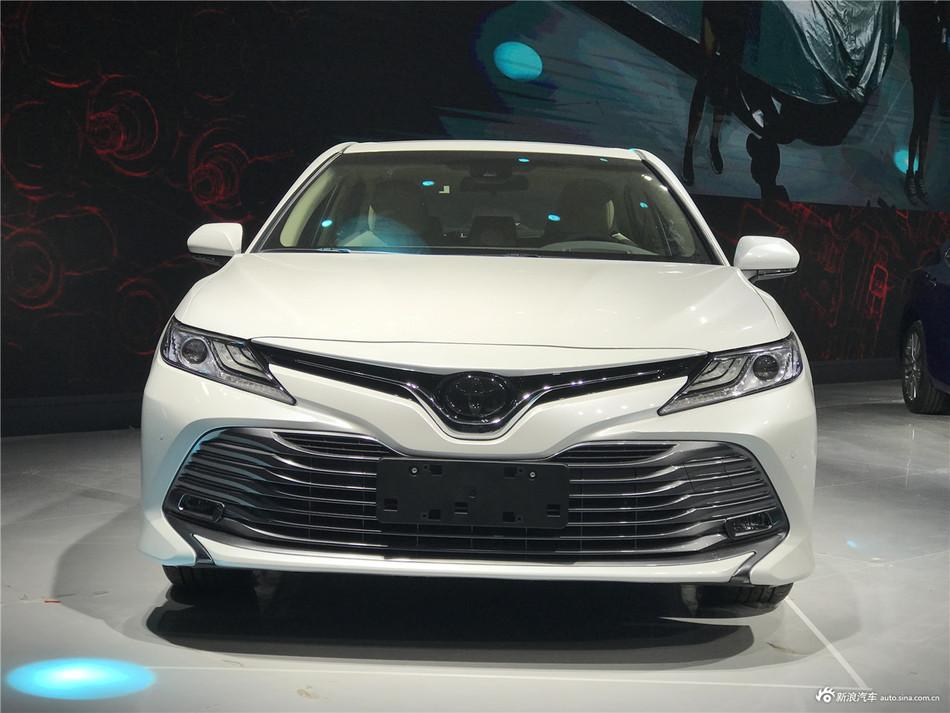 终于等到这个价,丰田凯美瑞新车全国16.13万起