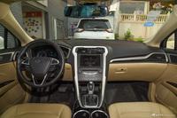 2013款蒙迪欧1.5T自动180舒适型