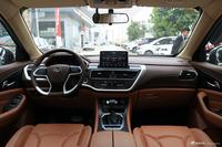 2018款北汽幻速S7 1.5T 自动尊贵型