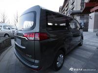 北汽新能源 北汽幻速H6EV 2016款 基本型