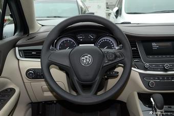 2017款威朗1.5L自动进取型