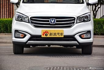 2017款凌轩1.6L手动精英型