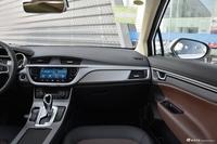 2018款吉利帝豪GS 运动版 1.4T双离合臻尚版