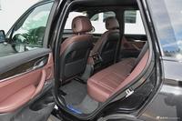 2018款宝马X5 3.0T 自动xDrive35i M运动型