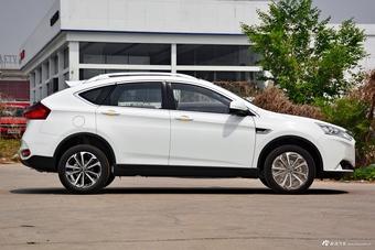 2017款优6 SUV改款1.6T自动新创型