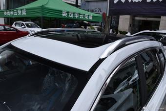 2016款荣威RX5 20T自动两驱互联网智享版