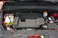 2018款北汽幻速H5 1.3T CVT豪华型