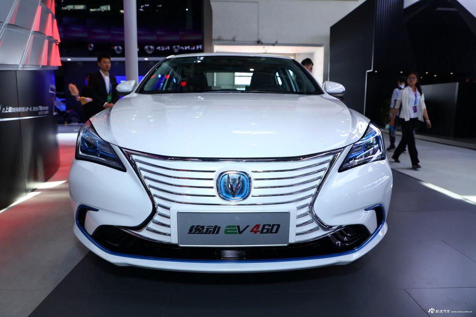全系价格低至9.95万起,最大折扣5.2折,长安汽车逸动新能源问你敢答应吗?