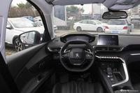 2017款标致4008 1.8T自动380THP豪华GT版