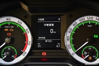 2019款明锐1.5L自动豪华版
