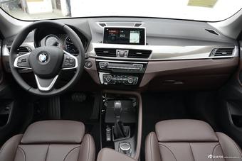 2019款宝马X1 2.0T自动xDrive20Li尊享型