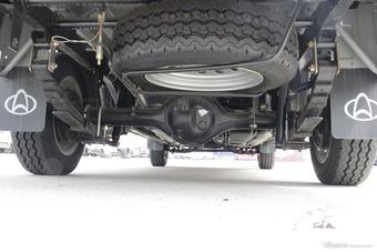 2016款神骐F30 1.5L手动舒适版长轴