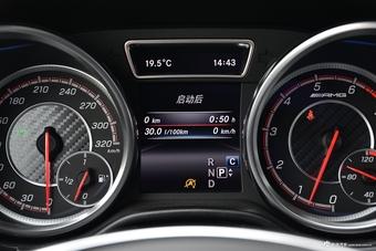 2017款AMG GLS 63 4MATIC