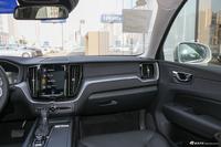 2019款沃尔沃XC60 2.0T自动四驱T5智逸版