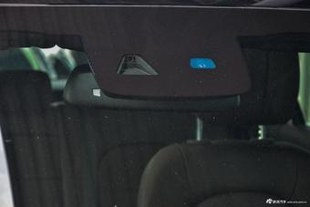 2017款奔驰GLC300 2.0T自动 4MATIC豪华型