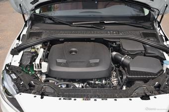 沃尔沃S60L底盘图